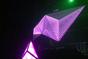 triangles mapping by meno studio