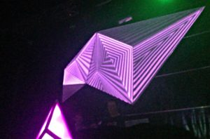 triangles mapping by meno